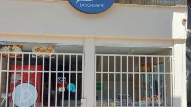 Damascus Lanchonete, Quadra 413 Sul, Asa Sul, Comércio Brasília