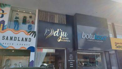 D'ju Studio de Beleza, Quadra 114 Sul, Asa Sul, Comércio Brasília