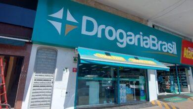 DrogariaBrasil Quadra 413 Sul, Asa Sul, Comércio Brasília