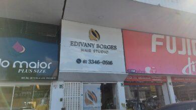 Edivany Borges Hair Studio, Quadra 114 Sul, Asa Sul, Comércio Brasília