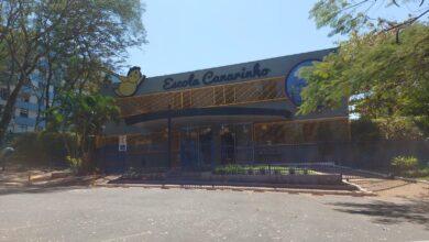 Escola Canarinho, Unidade Asa Sul, Entre Quadras 212/412, Asa Sul, Comércio Brasília