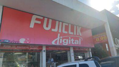 Fujiclik Digital, Quadra 114 Sul, Asa Sul, Comércio Brasília