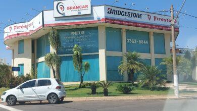 Grancar Centro Automotivo Cidade do Automóvel, Comércio Brasília-DF