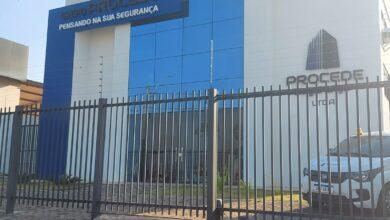 Grupo Procede, pensando na sua segurança, Comercio do Taquari, subida do Colorado, Comércio Brasília