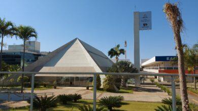Igreja Adventista do Sétimo Dia, Novo Tempo Quadra 611 Sul, Asa Sul, Brasília-DF