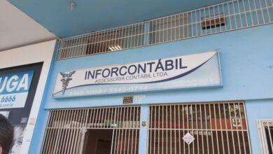 Inforcontábil Assessoria Contábil, Quadra 114 Sul, Asa Sul, Comércio Brasília