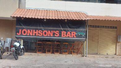 Jonhson's Bar, Comércio do Império dos Nobres, Sobradinho-DF, Comércio Brasilia