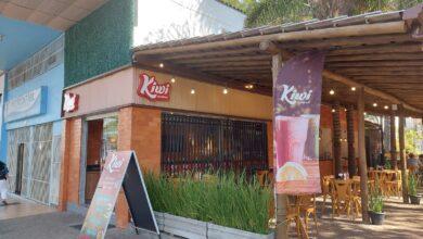 Kiwi Super Foods, Quadra 114 Sul, Asa Sul, Comércio Brasília