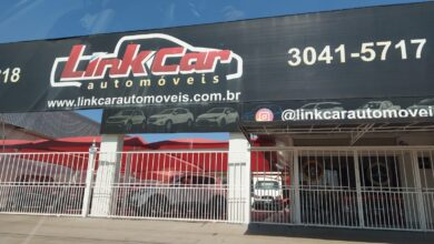 LinkCar Automóveis Cidade do Automóvel, Comércio Brasília-DF