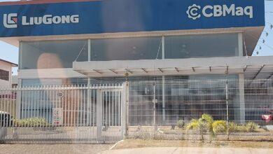 LiuGong CBMaq Cidade do Automóvel, Comércio Brasília-DF