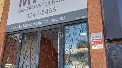 My Vet Centro Veterinário, Quadra 412 Sul, Asa Sul, Comércio Brasília