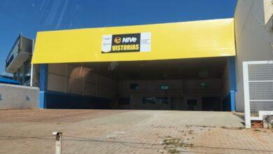 Nive Vistorias Cidade do Automóvel, Comércio Brasília-DF