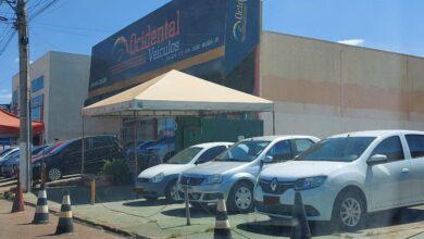 Ocidental Veículos Cidade do Automóvel, Comércio Brasília-DF