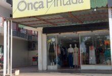 Onça Pintada, Comércio do Império dos Nobres, Sobradinho-DF, Comércio Brasilia