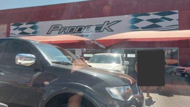 Paddock Veículos Cidade do Automóvel, Comércio Brasília-DF