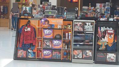 Piticas Shopping Iguatemi Brasília, Térreo, Lago Norte, Comércio Brasília-