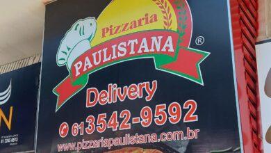 Pizzaria Paulistana, Quadra 413 Sul, Asa Sul, Comércio Brasília
