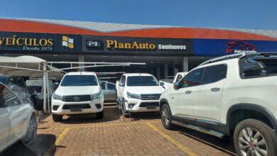 PlanAuto Seminovos Cidade do Automóvel, Comércio Brasília-DF