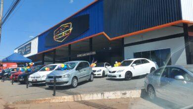 Prime Car Cidade do Automóvel, Comércio Brasília-DF