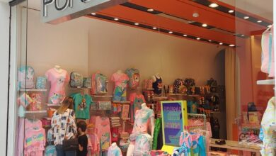 Puket Shopping Iguatemi Brasília, Térreo, Lago Norte, Comércio Brasília