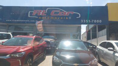 RT Car Automóveis Cidade do Automóvel, Comércio Brasília-DF