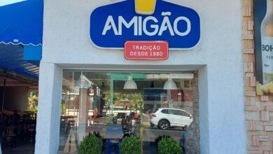 Restaurante Amigão, Quadra 412 Sul, Asa Sul, Comércio Brasília