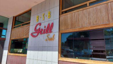 Restaurante BSB Grill Sul, Quadra 413 Sul, Asa Sul, Comércio Brasília