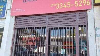 Restaurante Careca, Comida Típica Chinesa, Quadra 412 Sul, Asa Sul, Comércio Brasília