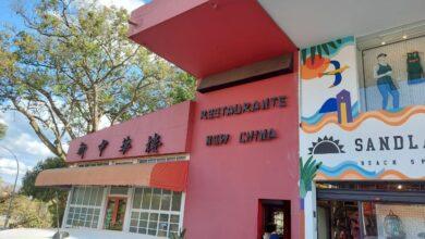 Restaurante New China, Quadra 114 Sul, Asa Sul, Comércio Brasília