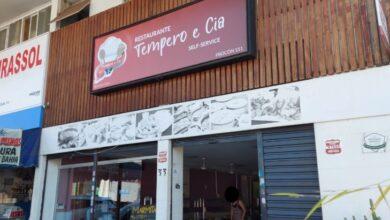 Restaurante Tempero e Cia Self Service, Quadra 412 Sul, Asa Sul, Comércio Brasília