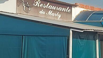 Restaurante da Marly, Comercio do Taquari, subida do Colorado, Comércio Brasília