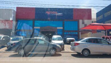 Revel Multi Marcas, Cidade do Automóvel, Comércio Brasília-DF