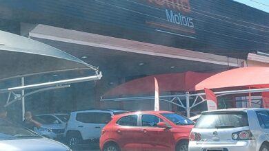 Roma Motors Cidade do Automóvel, Comércio Brasília-DF