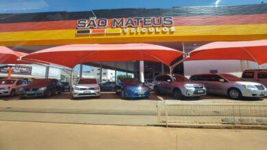 São Mateus Veículos, Cidade do Automóvel, Comércio Brasília-DF