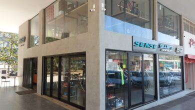S2 Bike Shop Brasília, Quadra 412 Sul, Asa Sul, Comércio Brasília