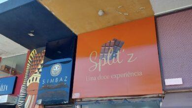 Split Z uma Doce Experiência, Quadra 412 Sul, Asa Sul, Comércio Brasília
