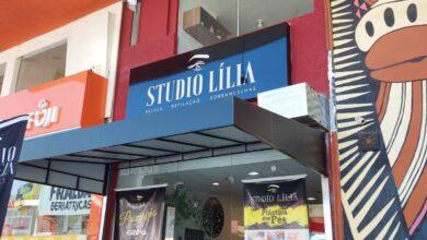 Studio Lília, Beleza, Depilação, Sobrancelhas, Quadra 412 Sul, Asa Sul, Comércio Brasília