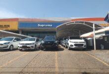 Suprema Veículos Cidade do Automóvel, Comércio Brasília-DF