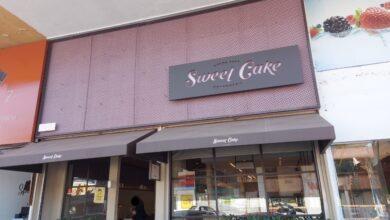Sweet Cake Confeitaria, Quadra 412 Sul, Asa Sul, Comércio Brasília