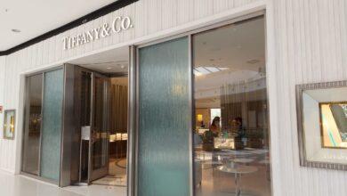 Tiffany & CO, 1º Pavimento, Lago Norte, Comércio Brasília
