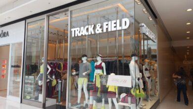 Track & Field Shopping Iguatemi Brasília, 1º Pavimento, Lago Norte, Comércio Brasília