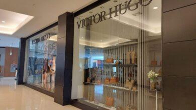 Victor Hugo Shopping Iguatemi Brasília, Térreo, Lago Norte, Comércio Brasília