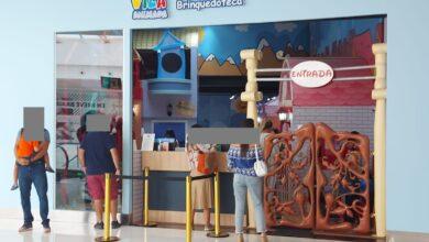 Vila Animada Brinquedoteca Shopping Iguatemi Brasília, 1º Pavimento, Lago Norte, Comércio Brasília