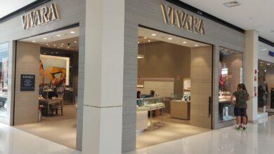 Vivara, Shopping Iguatemi Brasília, Térreo, Lago Norte, Comércio Brasília