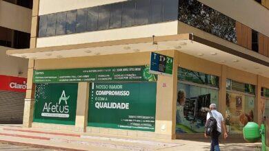 Afetus Clínica e Imagens Médicas, Planaltina-DF, Avenida Independência, Setor Tradicional, Planaltina-DF, Comércio Brasília