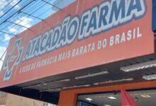 Atacadão Farma Planaltina-DF, Avenida Independência, Setor Tradicional, Planaltina-DF, Comércio Brasília