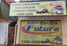 Auto Escola Futura, Planaltina-DF, Avenida Independência, Setor Tradicional, Planaltina-DF, Comércio Brasília