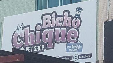 Bicho Chique Pet Shop Comércio do Condominio RK, Sobradinho-DF, Comércio Brasilia