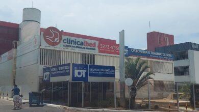 Clinica IBED, Clinica do Aparelho Digestivo, Setor Hospitalar Local Norte, Asa Norte, Comércio Brasilia