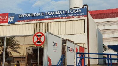 Clinica IOT Ortopedia e Traumatologia, Setor Hospitalar Local Norte, Asa Norte, Comércio Brasilia